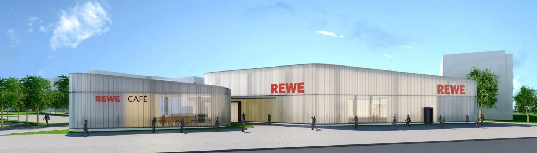 Rewe öffnungszeiten Leipzig